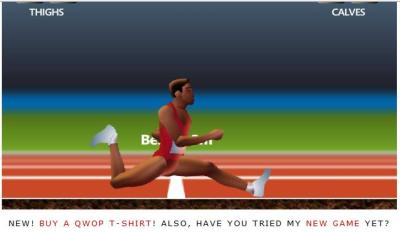 Qwop competition ultimate metal heavy metal forum and community basically you just need to get into this position img ccuart Image collections